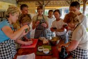 best bali cooking tour in ubud