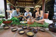 ubud's leading balinese cooking class
