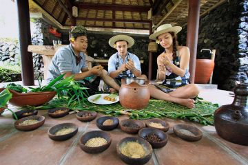 ubud's leading balinese cooking class
