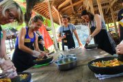 learn the secrets of balinese cooking in ubud