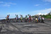 bali dirt bike tours on the best motocross bikes in Bali