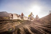 kintamani moto cross bike tours in bali