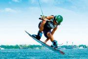 bali leading kite surfing tour