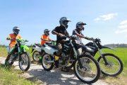 motorcycle rental in bali adventure tours