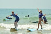 bali learn to surf tour