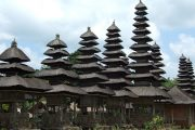 taman ayun temple tour in bali