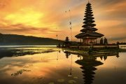 bali's best tour of beratan lake temple