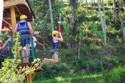 Bali Tree Top High Walks