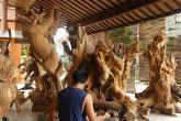 Mas Village Wood Carving Tour