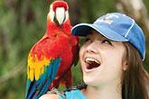 Bali Bird Park Tour